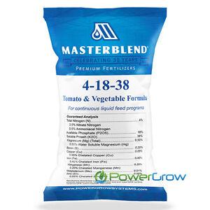 MASTERBLEND-Official-4-18-38-Tomato-amp-Vegetable-Fertilizer-BULK-5-Pounds