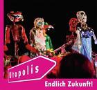 Utopolis von Judith Kriebel (2015, Gebundene Ausgabe)