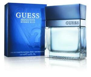 Guess-Blue-Seductive-100ml-EDT-Spray-Perfume-For-Men