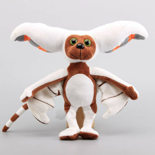 28cm Avatar Plush Toy Momo The Last Airbender Resource Stuffed Animal Soft Dol E