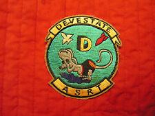 DEVESTATE- ASRT, AIR SUPPORT SQDN 2 DET D, TPQ 10. MARINE CORPS ,VIETNAM