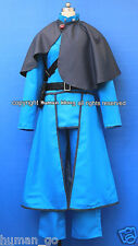 Cobra Commander Cosplay Costume Made Size XL
