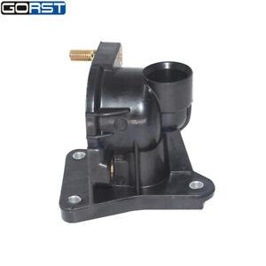 Engine Coolant Thermostat Housing 25630 03010 For Hyundai I10 I20 2563003010 Ebay