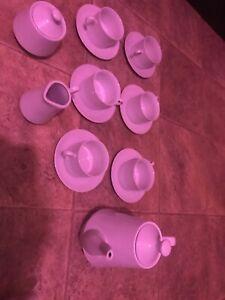 Porcelain-Tea-Set