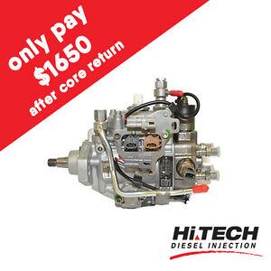 diesel pump toyota 22100-67070