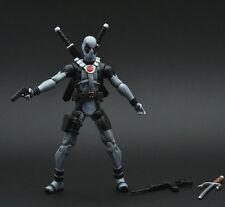 X MEN Super Hero Deadpool X Force 3.75'' Action Figure Loose Toy ZX308C