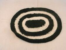 "4/""x6/"" #128 Dollhouse Miniature 1:12 Scale Floor Carpet  Woven Area Rug"