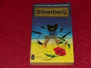 BIBLIOTHEQUE-H-amp-P-J-OSWALD-SILVERBERG-COLLECTION-LOSF-SF-EO-1979