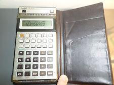 Calculatrice Casio fx-3500P