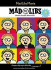 Mad Libs Mania by Price Stern Sloan (Paperback / softback, 2017)