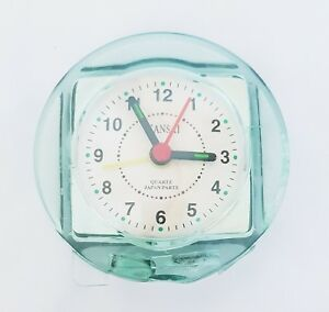 Vintage Quartz Kanski Japan Parts Mini Clock - Manchester, United Kingdom - Vintage Quartz Kanski Japan Parts Mini Clock - Manchester, United Kingdom