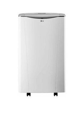 LG 14000 BTU Portable Air Conditioner