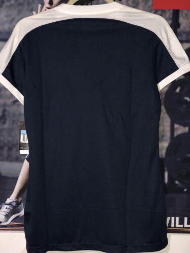Nueva Striker Iv fit Jersey mujer Soccer azul Futbol Dri marino Nike para cortos de pantalones 50 camiseta fwprqfF