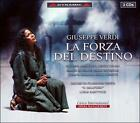 Verdi: La forza del destino (CD, Jan-2006, 3 Discs, Dynamic (not USA))