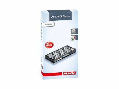 S4 S5 S6 S8 Complete NEU Miele ActiveAirClean Filter SF-AA50 SF-AA50 9616110