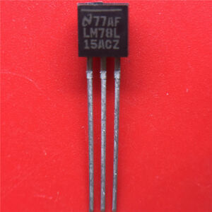 10pcs-LM78L15ACZ-TO-92-15V-new