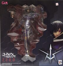 Used Megahouse G.E.M Series Code Geass Lelouch of the Rebellion R2 Zero
