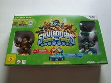 Wii Spiel Skylanders Swap Forces Starter Pack