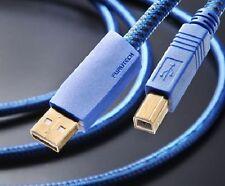 New Furutech High End Audio Grade USB cable A-B type 1.2m GT2USB B 1.2