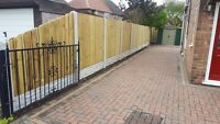 Fence Panels Variety Local Company