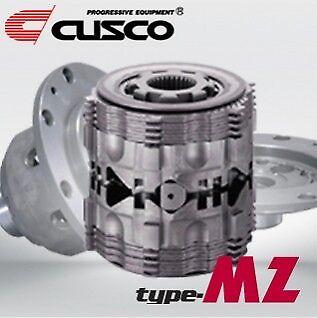 CUSCO LSD type-MZ FOR Impreza WRX Wagon GGB (EJ207) LSD 184 B15 1&1.5WAY