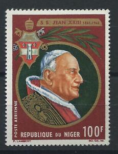 Niger-PA-N-49-MNH-1965-Pape-Jean-XXIII