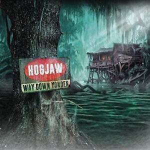 Way-Down-Yonder-Hogjaw-2018-CD-NEUF
