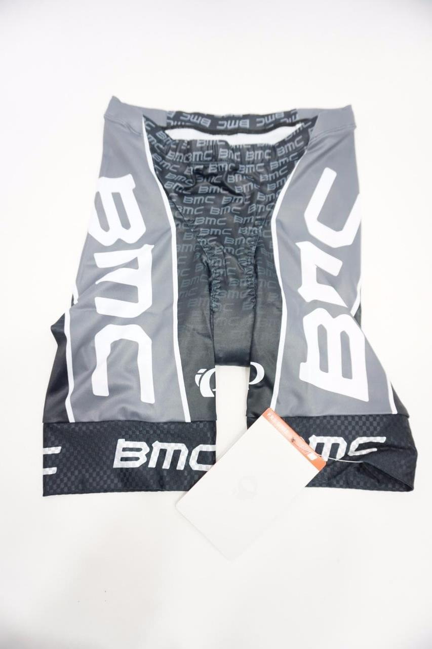 BMC Women's PRO Tri Shorts by Pearl Izumi - L - 215473