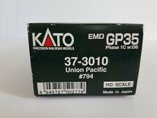 KATO HO EMD Gp35 Phase 1c W/db Union Pacific # 794