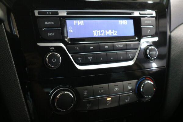 Nissan Qashqai 1,5 dCi 110 Visia - billede 5