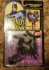 LEGENDS OF BATMAN POWER GUARDIAN  BATMAN 1994 Kenner Unopened figure