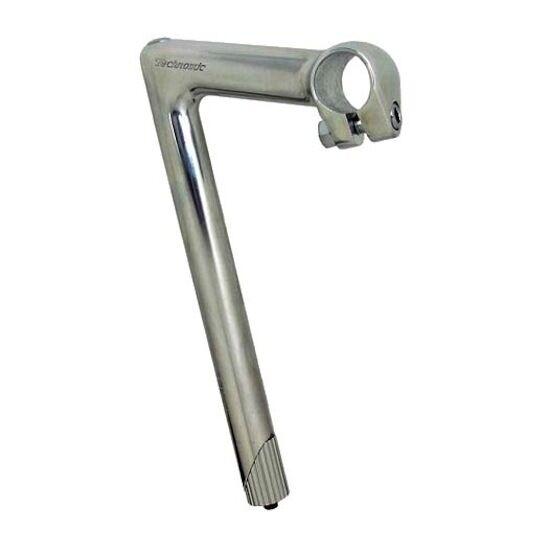 Nitto NTC-225 Technomic 1  Quill Stem   25.4mm Bar Clamp