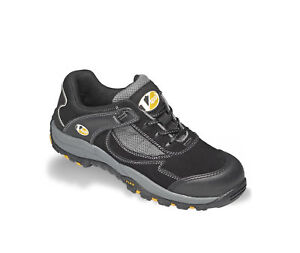 e7f590cc8a V12 Fastlane II Safety Work Trainer Shoes with Toecap   Midsole ...