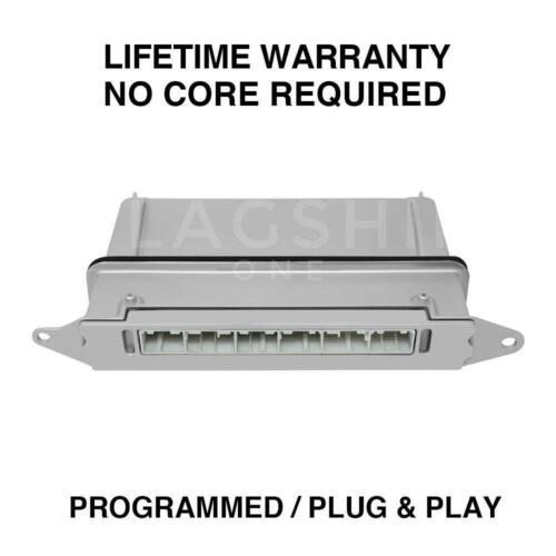 Engine Computer Programmed Plug/&Play 2006 Lexus IS250 89661-53580 2.5L AT ECM