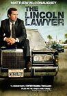 Lincoln Lawyer 0031398137054 DVD Region 1