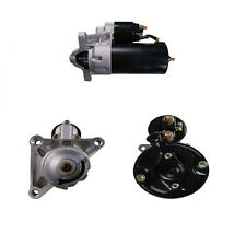 CITROEN XM 3.0i V6 Starter Motor 1989-1993 - 9815UK