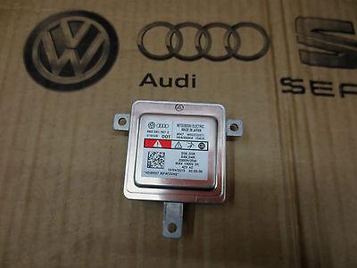 Orig VW  Xenon Steuergerät Vorschaltgerät  8K0941597E 8K0.941.597 E AUDI