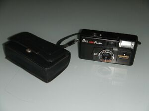 "Appareil photo vintage ""Pocket FUJICA 450 Flash"" Format 110 TBE Fonctionnel 1977"