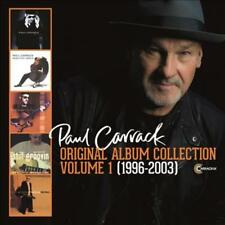 Original Album Collection, Vol. 1 by Paul Carrack (CD, Dec-2017, 5 Discs, Proper)