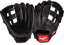 "Rawlings Gamer Series 12.75"" Baseball Glove"