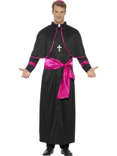Cardinal Hommes Fancy Dress Costume