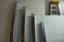 Vierkantstütze Vierkantrohr 40x40mm für Sliprolle Bootsauflage Länge 300-600 mm