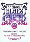 Moody Blues Live at The Isle of Wight Festival 1970 (2009 Region 0 DVD New)