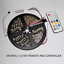 WS2812B-RGB-5050-SMD-Strip-5V-Addressable-RF-Controller-Under-Counter-Lights miniatuur 4