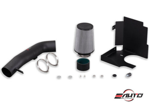 AFD Air Filter intake System for 01-04 Silverado 2500 HD 3500 Diesel 6.6L V8 LB7