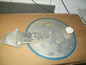 Miele Wäscheschleuder alter Deckel Gewerbeschleuder  #10