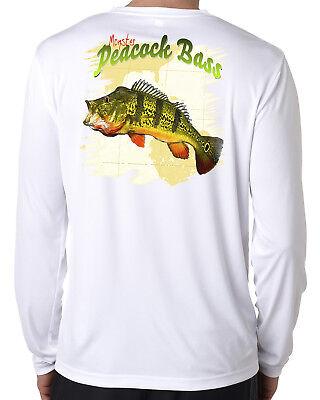 Fish and Hook Bass LureT-Shirt Jumping Bass Fishing Tee
