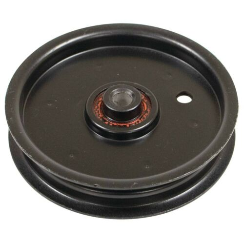 Toro Wright Mfg New Stens 280-495 OEM Replacement Flat Idler Pulley For Exmark