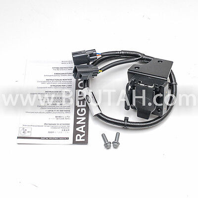 range rover l405 trailer tow hitch wiring harness electric. Black Bedroom Furniture Sets. Home Design Ideas