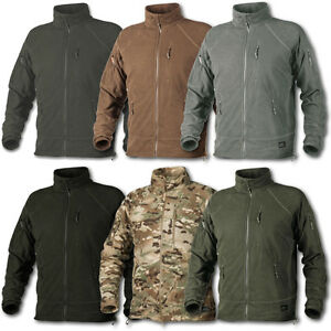 HELIKON-TEX-ALPHA-TACTICAL-GRID-FLEECE-RECON-TACTICAL-RECON-ARMY-COLD-WEATHER